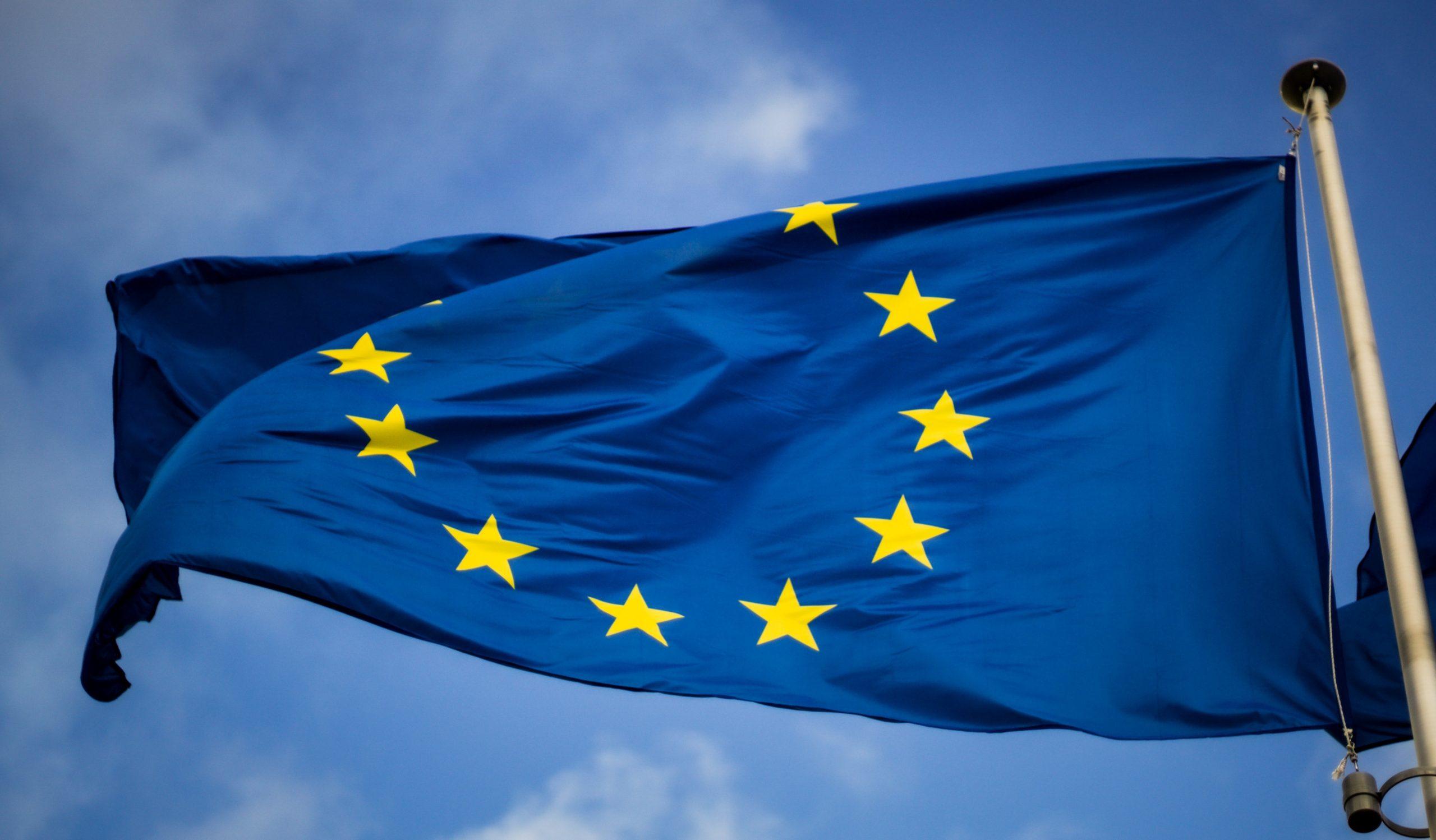 EU:s program för internationell samarbete gällande utbildning