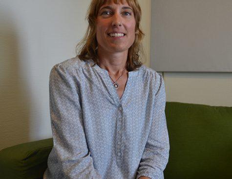 Camilla Fredén Teknikinformatör