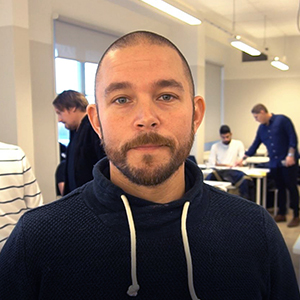 Dennis Skoglund VVS-ingenjör