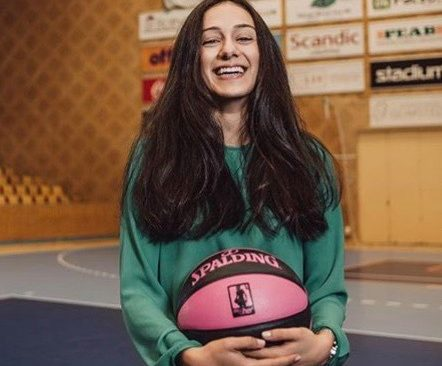 Sahar Khalili Komvux